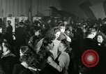 Image of Stage Door Canteen Paris France, 1945, second 53 stock footage video 65675021107