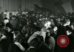 Image of Stage Door Canteen Paris France, 1945, second 54 stock footage video 65675021107