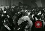 Image of Stage Door Canteen Paris France, 1945, second 55 stock footage video 65675021107