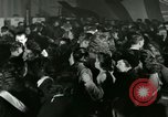 Image of Stage Door Canteen Paris France, 1945, second 56 stock footage video 65675021107