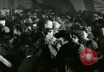 Image of Stage Door Canteen Paris France, 1945, second 57 stock footage video 65675021107