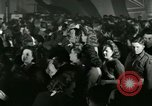 Image of Stage Door Canteen Paris France, 1945, second 58 stock footage video 65675021107
