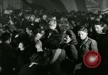 Image of Stage Door Canteen Paris France, 1945, second 59 stock footage video 65675021107