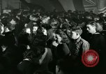 Image of Stage Door Canteen Paris France, 1945, second 60 stock footage video 65675021107