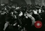 Image of Stage Door Canteen Paris France, 1945, second 61 stock footage video 65675021107