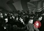 Image of Stage Door Canteen Paris France, 1945, second 3 stock footage video 65675021108