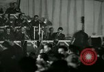 Image of Stage Door Canteen Paris France, 1945, second 19 stock footage video 65675021108