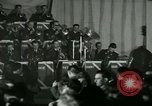 Image of Stage Door Canteen Paris France, 1945, second 20 stock footage video 65675021108