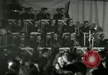 Image of Stage Door Canteen Paris France, 1945, second 22 stock footage video 65675021108