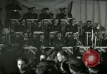 Image of Stage Door Canteen Paris France, 1945, second 23 stock footage video 65675021108