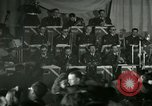 Image of Stage Door Canteen Paris France, 1945, second 24 stock footage video 65675021108
