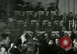 Image of Stage Door Canteen Paris France, 1945, second 25 stock footage video 65675021108