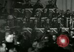 Image of Stage Door Canteen Paris France, 1945, second 26 stock footage video 65675021108