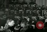 Image of Stage Door Canteen Paris France, 1945, second 27 stock footage video 65675021108