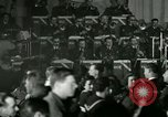 Image of Stage Door Canteen Paris France, 1945, second 28 stock footage video 65675021108