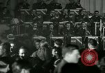Image of Stage Door Canteen Paris France, 1945, second 29 stock footage video 65675021108