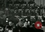 Image of Stage Door Canteen Paris France, 1945, second 30 stock footage video 65675021108