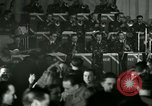 Image of Stage Door Canteen Paris France, 1945, second 32 stock footage video 65675021108