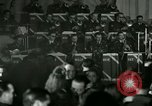 Image of Stage Door Canteen Paris France, 1945, second 33 stock footage video 65675021108