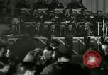 Image of Stage Door Canteen Paris France, 1945, second 34 stock footage video 65675021108