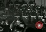 Image of Stage Door Canteen Paris France, 1945, second 35 stock footage video 65675021108