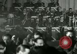 Image of Stage Door Canteen Paris France, 1945, second 36 stock footage video 65675021108