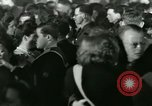 Image of Stage Door Canteen Paris France, 1945, second 37 stock footage video 65675021108
