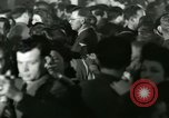 Image of Stage Door Canteen Paris France, 1945, second 41 stock footage video 65675021108