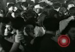 Image of Stage Door Canteen Paris France, 1945, second 42 stock footage video 65675021108