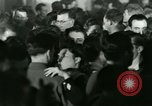 Image of Stage Door Canteen Paris France, 1945, second 46 stock footage video 65675021108
