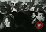 Image of Stage Door Canteen Paris France, 1945, second 50 stock footage video 65675021108