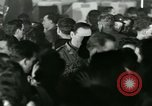 Image of Stage Door Canteen Paris France, 1945, second 52 stock footage video 65675021108