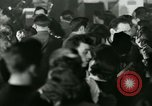 Image of Stage Door Canteen Paris France, 1945, second 54 stock footage video 65675021108