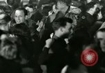 Image of Stage Door Canteen Paris France, 1945, second 61 stock footage video 65675021108