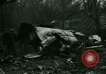 Image of Air crash Memphis Tennessee USA, 1947, second 4 stock footage video 65675021111