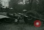 Image of Air crash Memphis Tennessee USA, 1947, second 7 stock footage video 65675021111