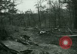 Image of Air crash Memphis Tennessee USA, 1947, second 9 stock footage video 65675021111