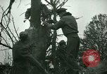 Image of Air crash Memphis Tennessee USA, 1947, second 17 stock footage video 65675021111