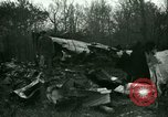 Image of Air crash Memphis Tennessee USA, 1947, second 24 stock footage video 65675021111