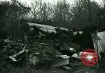 Image of Air crash Memphis Tennessee USA, 1947, second 25 stock footage video 65675021111