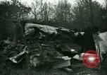Image of Air crash Memphis Tennessee USA, 1947, second 26 stock footage video 65675021111