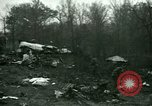 Image of Air crash Memphis Tennessee USA, 1947, second 30 stock footage video 65675021111