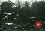 Image of Air crash Memphis Tennessee USA, 1947, second 31 stock footage video 65675021111