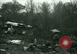 Image of Air crash Memphis Tennessee USA, 1947, second 32 stock footage video 65675021111
