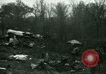 Image of Air crash Memphis Tennessee USA, 1947, second 33 stock footage video 65675021111