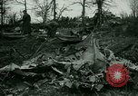 Image of Air crash Memphis Tennessee USA, 1947, second 34 stock footage video 65675021111