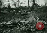 Image of Air crash Memphis Tennessee USA, 1947, second 35 stock footage video 65675021111