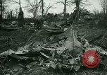 Image of Air crash Memphis Tennessee USA, 1947, second 36 stock footage video 65675021111