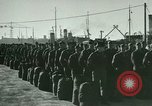 Image of American soldiers Leghorn Italy, 1947, second 7 stock footage video 65675021114