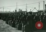 Image of American soldiers Leghorn Italy, 1947, second 8 stock footage video 65675021114